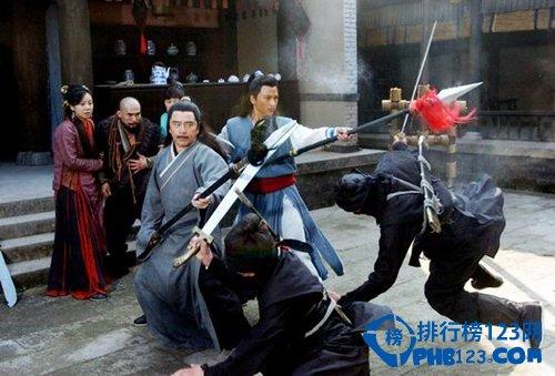 中國古代十大冷兵器排行榜 刀劍誰才是兵之王者