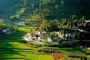 首批旅遊村名單 320個全國重點旅遊村公布(附完整名單)