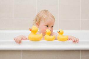 【圖】2019嬰兒沐浴露排行榜,寶寶沐浴露什麼牌子好
