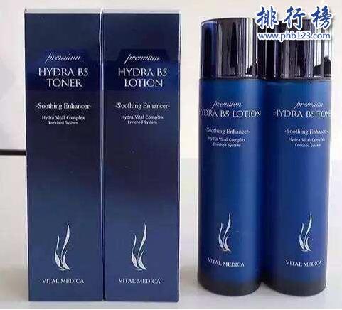 超敏感肌膚水乳品牌排行榜 最適合敏感肌的水乳牌子
