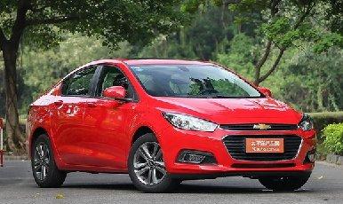 2014年11月轎車銷量排行