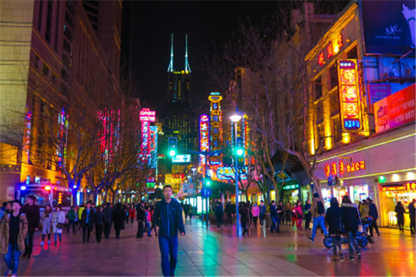 上海10個超有趣的地方 好玩到爆,你都去過嗎