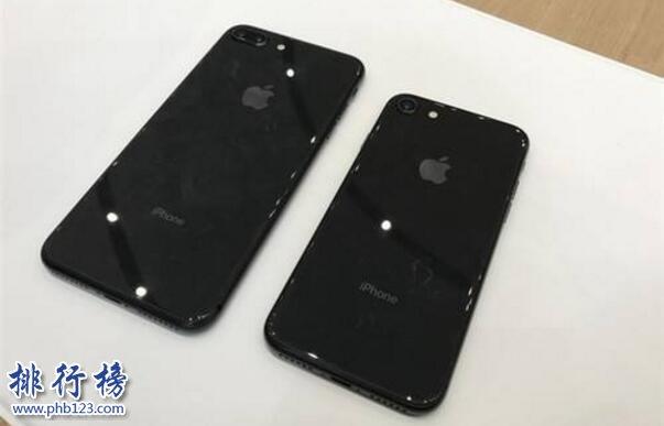 2019安兔兔9月手機性能排行榜:iPhone8吊打安卓陣營,小米MIX2入圍