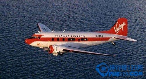 史上最性感的十大飛機排行榜 帥極了