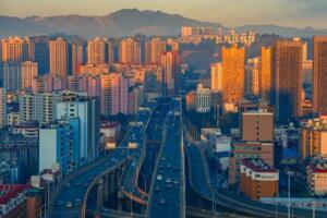 2021年昆明各區縣GDP排行榜:宮渡五華超千億,安寧增速達15.5%
