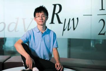 2020自然年度十大人物 中國天才曹原上榜,位居第一