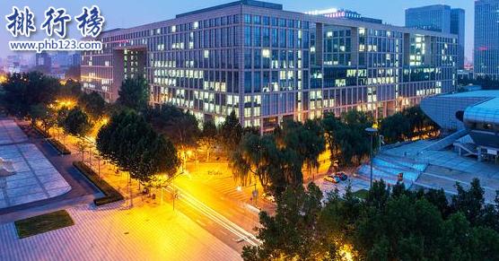 中國儀器科學與技術專業大學排名