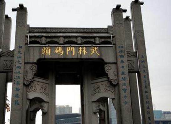 杭州古城門有哪些?杭州十大古城門簡介