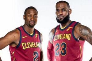 2019-2019賽季NBA騎士球員名單,2019騎士首發陣容(完整版)