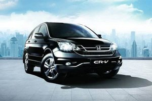 2021suv保值率排行榜 本田CR-V前三年保值最高