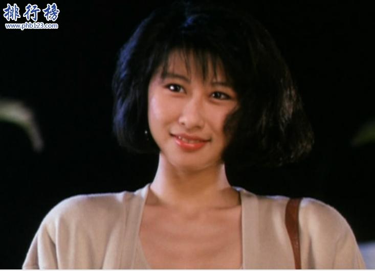 香港四大天后:第四無人不服的傳奇人物