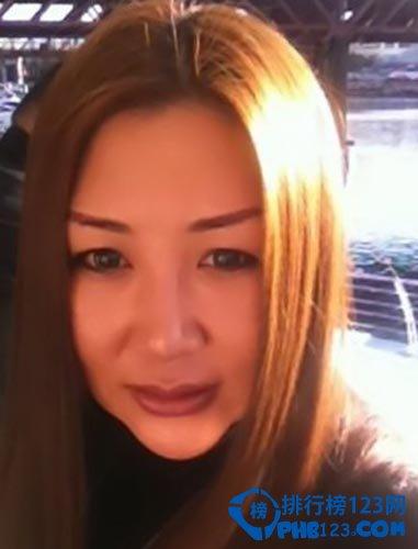 郭德綱的老婆王惠照片