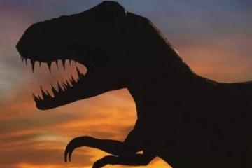 史上最強恐龍排行榜前十,霸王龍僅第3第1兇猛無比