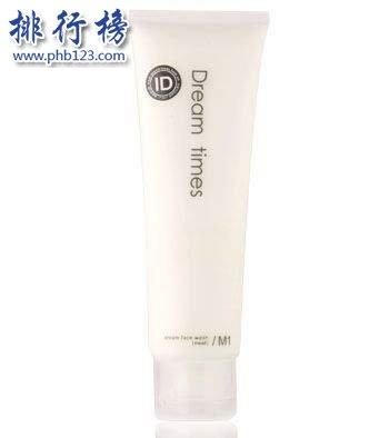 2021韓國洗面乳排行榜 韓國什麼洗面乳好用