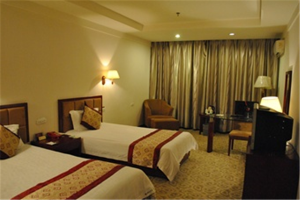 濟南十大酒店排行榜:舜和國際酒店上榜,山東大廈第六