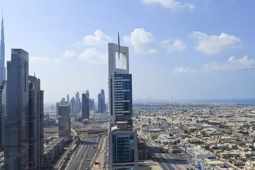 摩天大樓數量城市排名2020 你的城市抬頭還能看見天空嗎