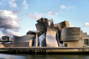 全球十大酷炫博物館