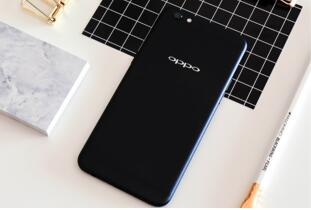2019年1月中國智慧型手機市場銷量排名:OPPO占據17.1%份額