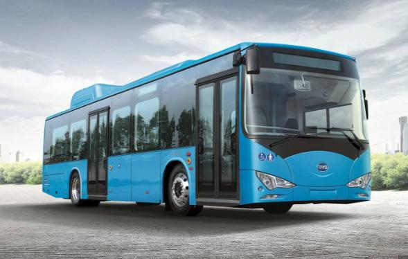 世界客車十大排名 盤點2020知名大客車品牌