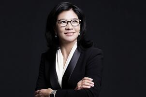 2019年福布斯中國上市公司最佳女性CEO排行榜,鄭玉英年薪30萬