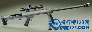 M99 .416 Barrett