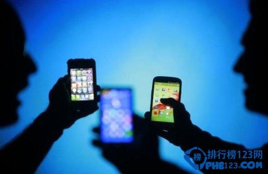 2019國產智慧型手機排行榜 2019國產手機前十名