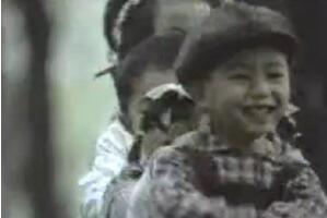 香港93年廣九鐵路廣告鬧鬼事件真相圖解 7個孩子8張臉(附視頻)