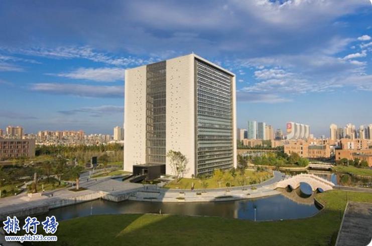 浙江最好的三本大學有哪些?浙江三本大學排名及分數線