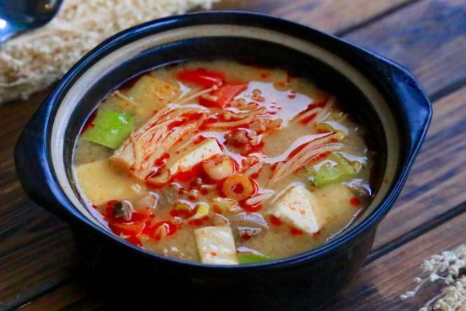 韓國六大特色美食排行榜 泡菜排第一,烤肉上榜