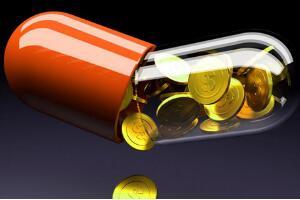 市值過500億的中國七大藥企排名,恆瑞醫藥和上海萊士資產過千億