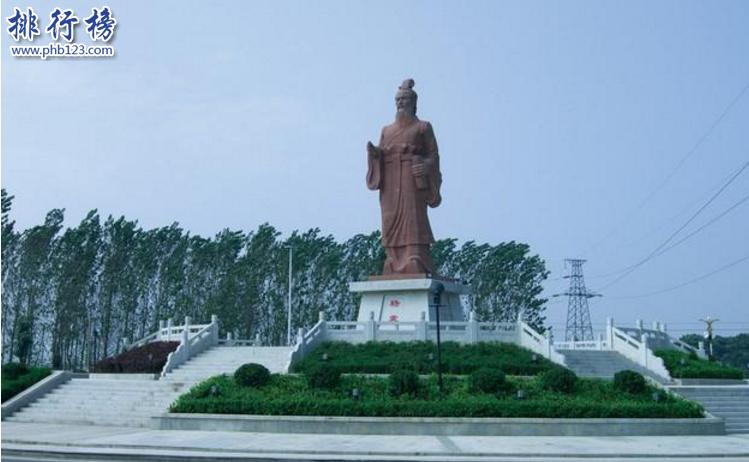 中國四大名關:山海關為長城起點,潼關是西北之咽