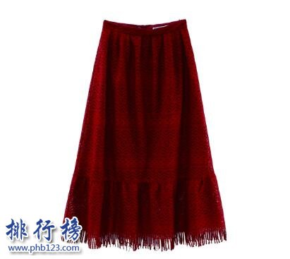 哪些牌子的裙子好?裙子十大品牌排行榜推薦