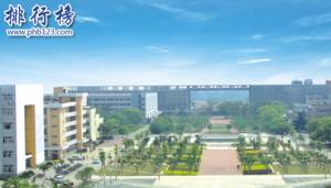 華中農業大學世界排名2019,附3個專業世界排名