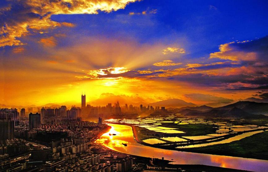 2021年6月深圳各區房價排行榜,深圳房價一年來下降