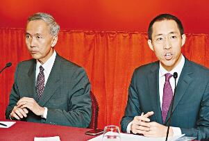 2019年福布斯新加坡富豪排行榜,黃氏兄弟八連冠