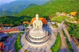 東莞十大最具特色景點:東莞可園第二,第一觀音佛教文化