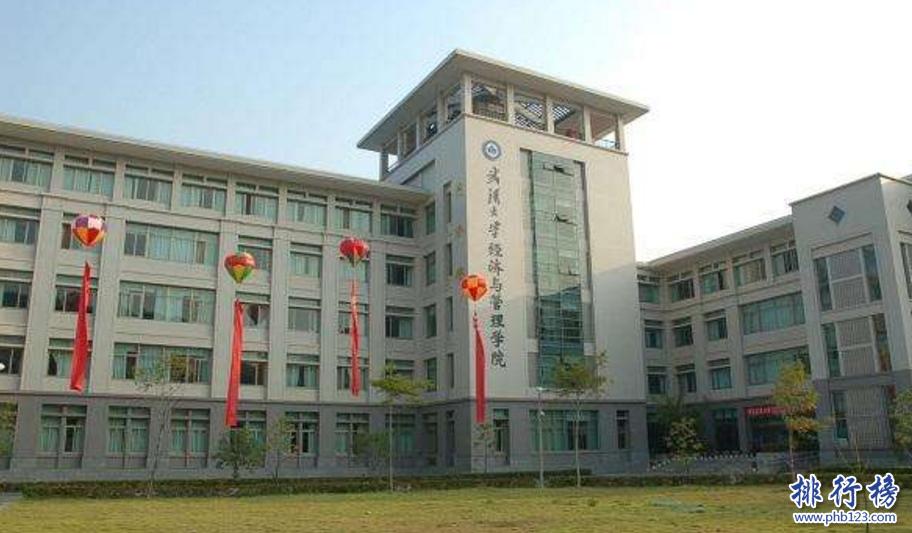 武漢有哪些二本院校?武漢二本大學排名及歷年分數線