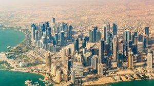 全球最有錢的國家排名 第一名人均土豪