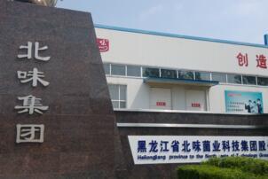 2019年10月黑龍江新三板企業市值排行榜:北味菌業66.51億元居首