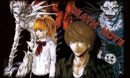 日本十大禁播卡通片排行榜,鬼父排名第三死亡筆記排名第四