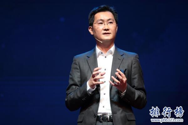 廣東十大富豪排行榜2019:坐擁中國男女首富,5人身價超千億
