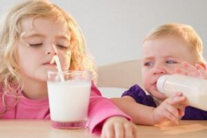 荷蘭奶粉品牌排行榜,荷蘭銷量最高的奶粉