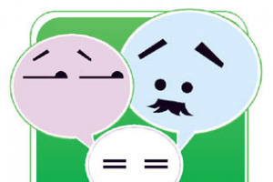 朋友圈的十大奇葩行為排行榜