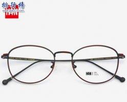 純鈦眼鏡架哪些牌子好?純鈦眼鏡架十大品牌排行榜