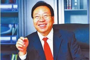 2019胡潤百富榜寧夏富豪,孫珩超身價60億成寧夏富豪