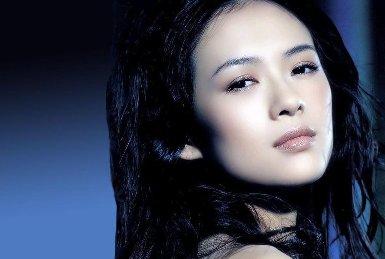 中國女明星片酬排行榜 章子怡趙薇周迅鞏俐超千萬