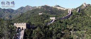 中國最火十大景區排行榜,你都去過哪一個?