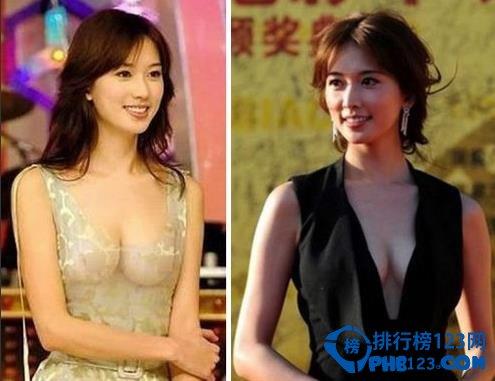 """微博推出華語""""電影咖""""演技排行榜"""