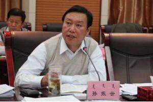 2019年內蒙古通遼市委常委名單,通遼市委常委最新任免