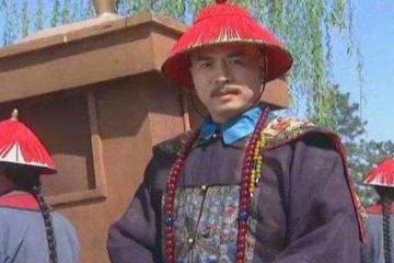 康熙手下十大重臣:納蘭明珠 索額圖 張廷玉上榜